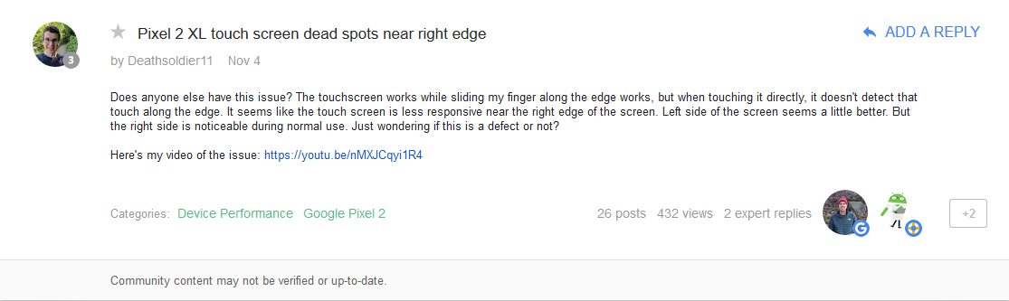 Screenshot-2017-11-13 Pixel 2 XL touch screen dead spots near right edge – Google Product Forums