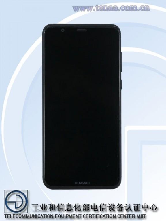 Huawei FIG-AL00