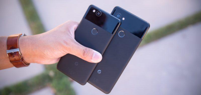 Google Pixel 2 Android 8.1 Beta