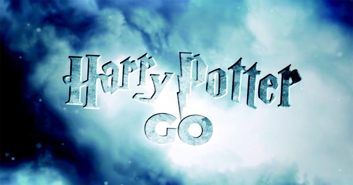 Harry Potter Go Niantic