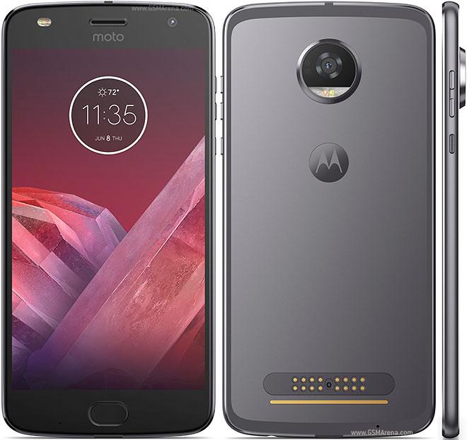 Smartphones Motorola Moto Z2 Play