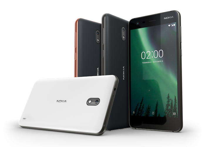 Nokia 2 ราคา