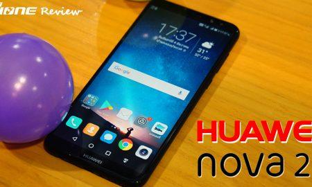 review Huawei Nova 2i