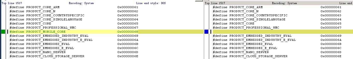 Windows 10 Mobile SDK Removal