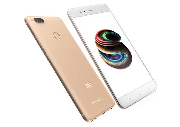smartphone Xiaomi A1