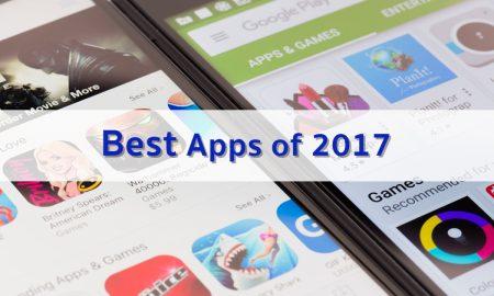 best apps 2017