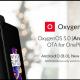 OnePlus 5 Android 8 Oreo Update