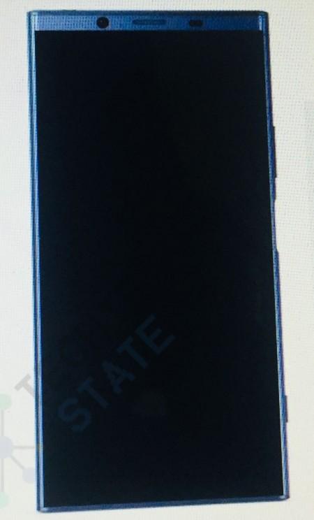 Sony Xperia XZ2 XZ1 Premium