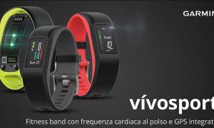 Garmin Vivosport
