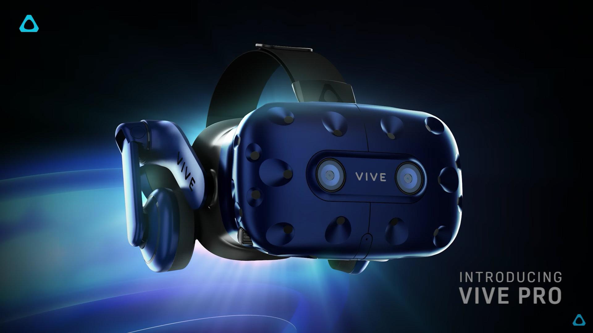HTC Vive Pro (1)