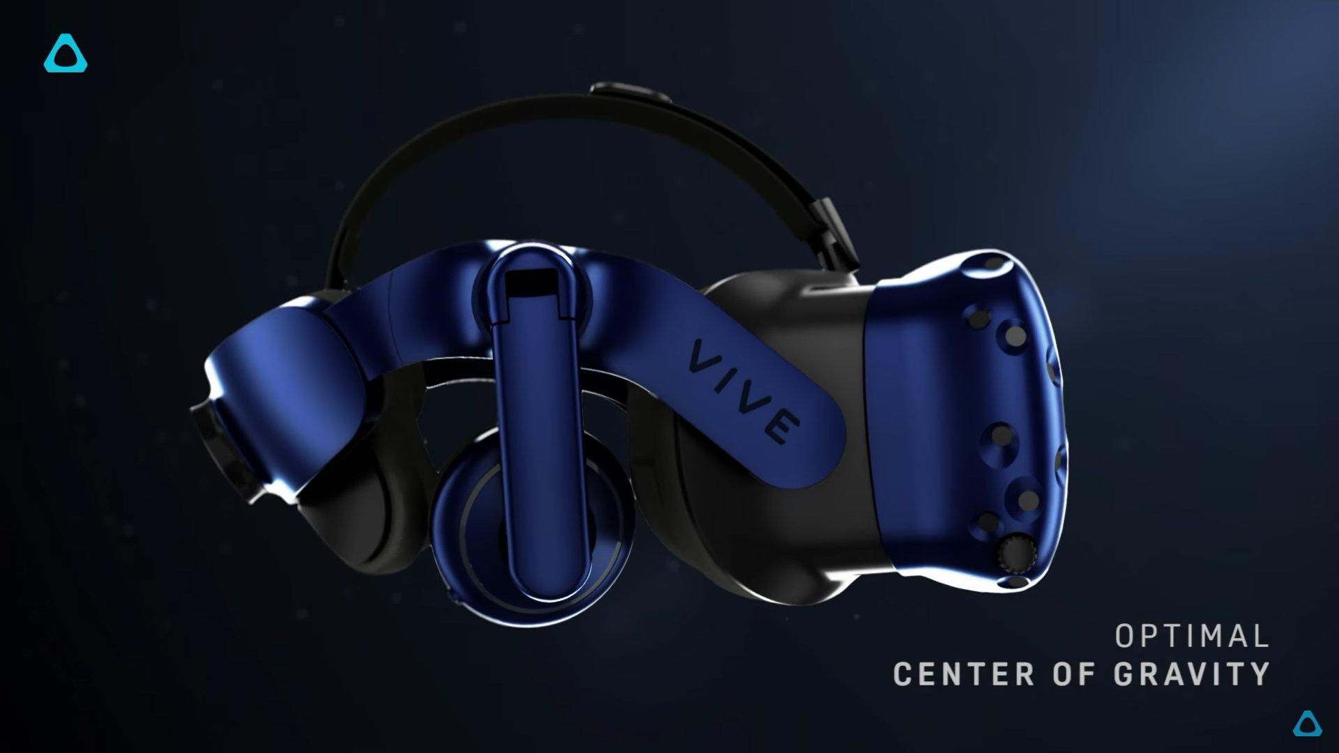 HTC Vive Pro (2)