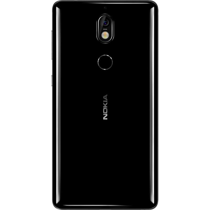 Nokia 7 Back