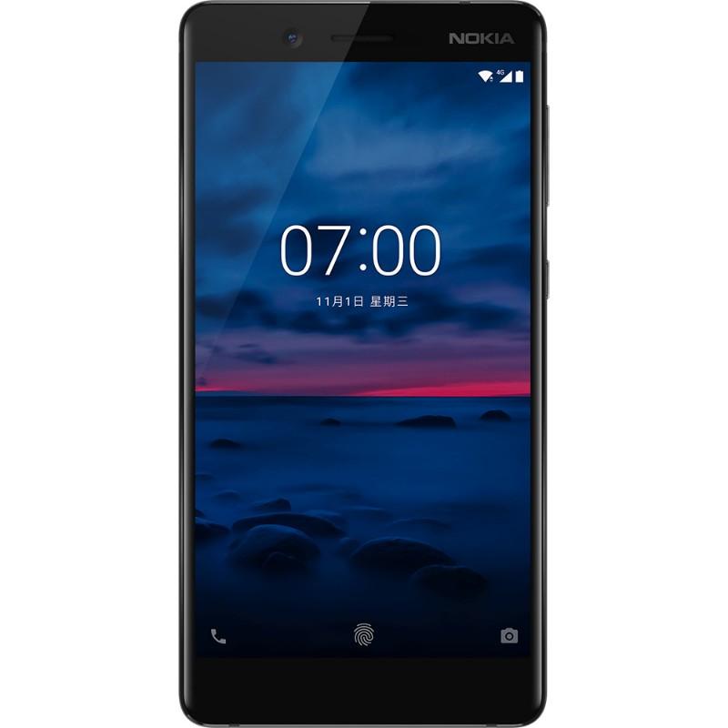 Nokia 7 Front