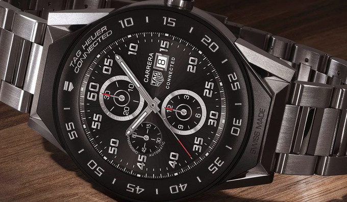 TAG Heuer Connected Module 41