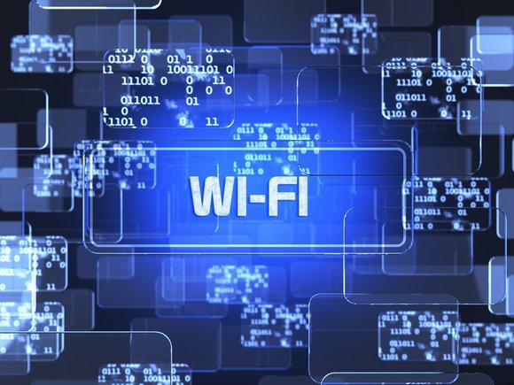 WiFi 802.11ax
