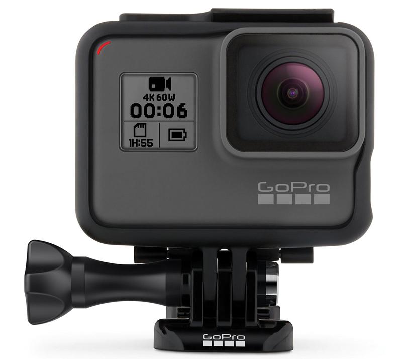 gopro hero 6 camera