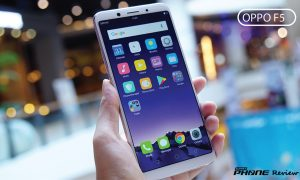 review OPPO F5