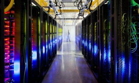 Google Datacenter Header
