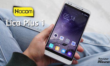 Hocom Lica Plus 1_whatphone review