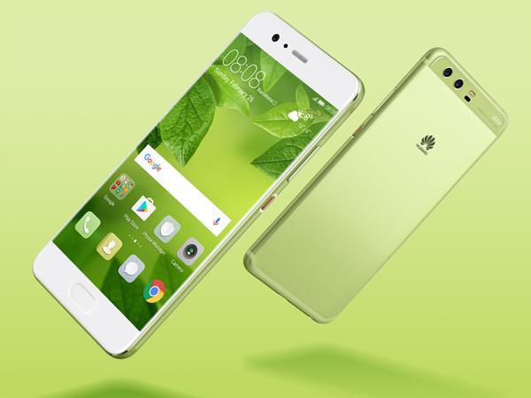 Huawei P10 & P10 Plus