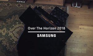 Over the Horizon 2018 ver