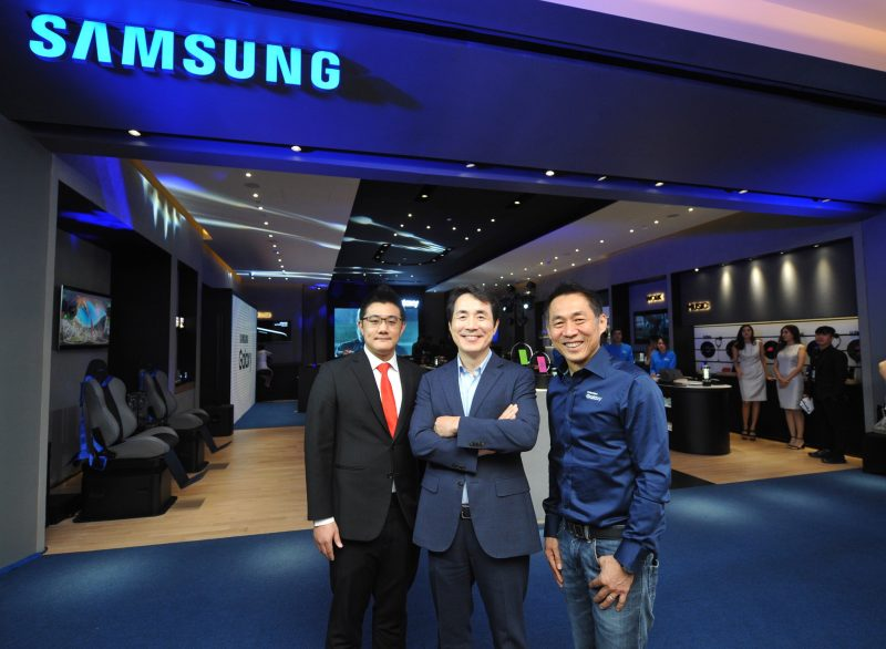 samsung global store