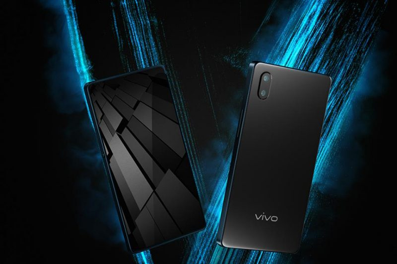 Vivo APEX concept - 3