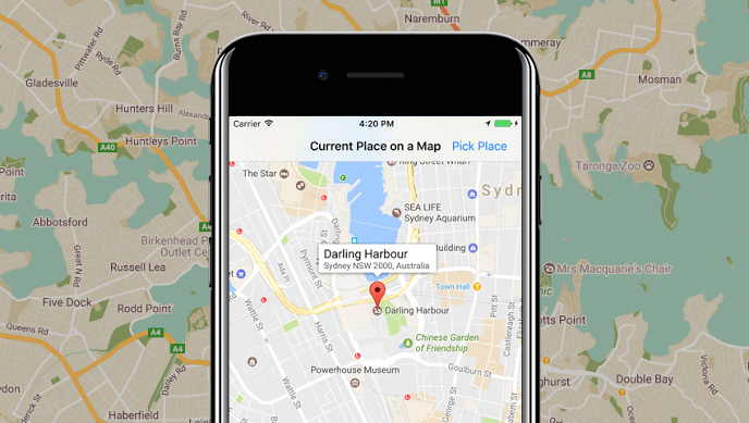 Google Maps SDK For IOS Google Developers - Current google maps satellite