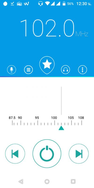 Wiko Tommy 3 Selfie Pro Screen