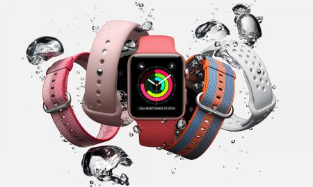 Apple Watch Series 3 Spring Collection