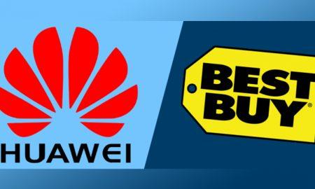 Best Buy Huawei