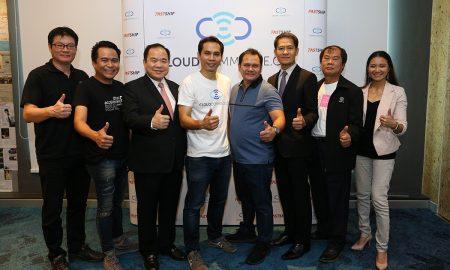 CloudCommerce Head PR