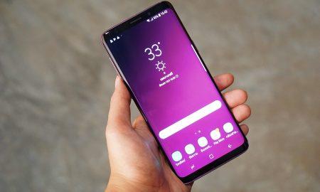 Galaxy S9 ดีไหม