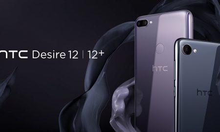HTC Desire 12 | 12+