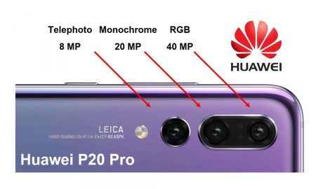 Huawei P20 Pro Camera feat - 1