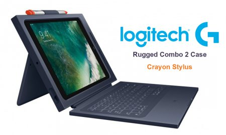 Logitech Accessory for New iPad 2018