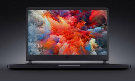 Xiaomi Mi Gaming Laptop