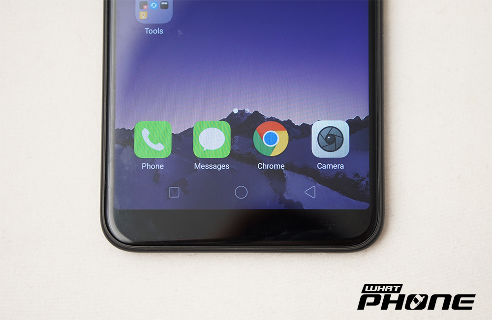 OPPO A83 Physical Overview