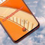 OnePlus 6 Front Under Fingerprint UD