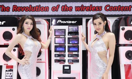 Pioneer - AVH-Z9150BT - head