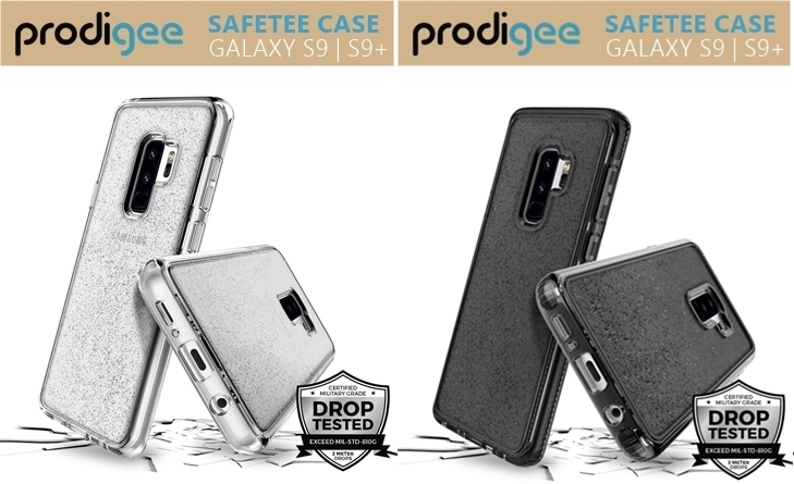 Prodigee case for S9 S9+