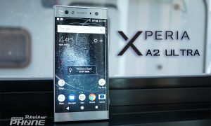 review Sony Xperia XA2 Ultra