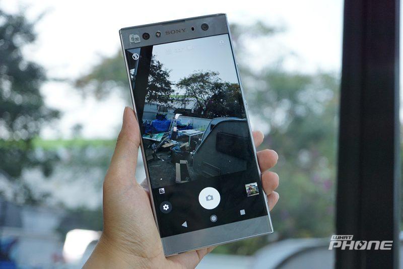 Sony Xperia XA2 Ultra review