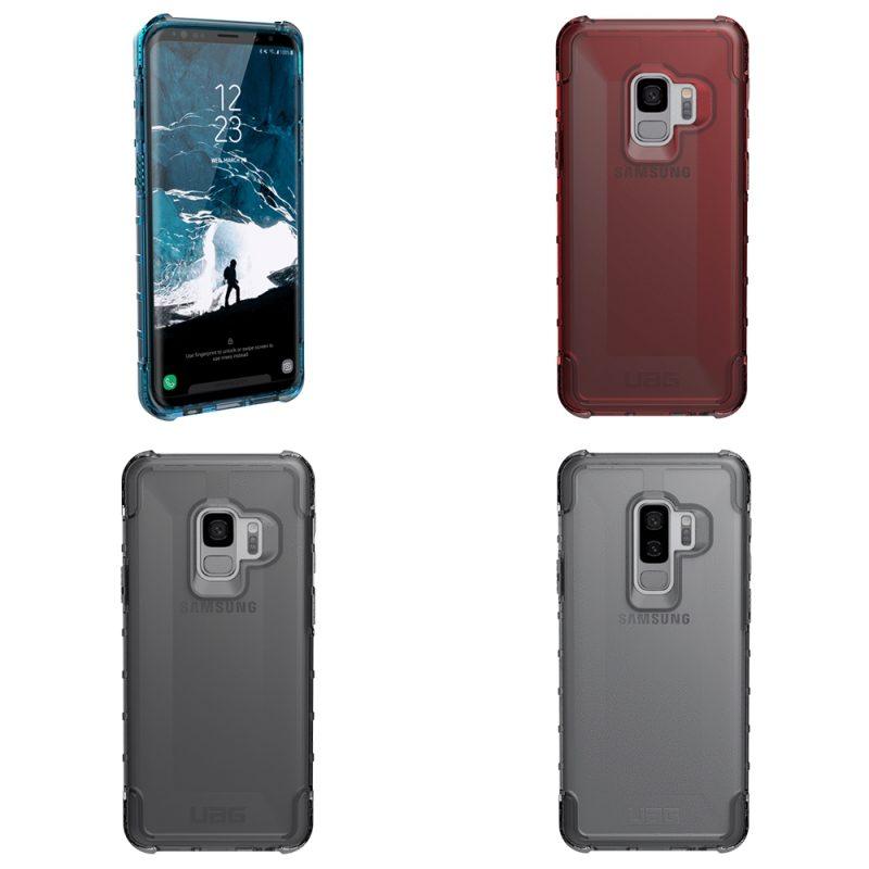 UAG PYLO case for S9 S9 plus
