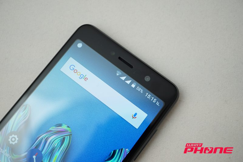 Wiko Tommy 3 Selfie Pro review