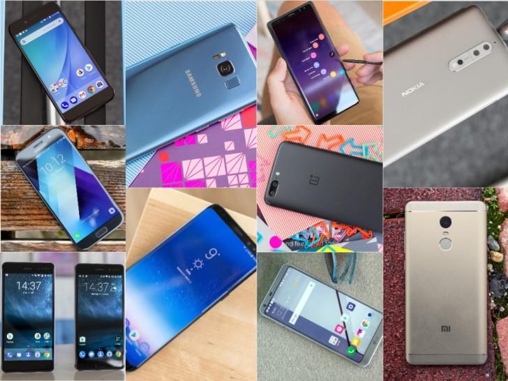 more smartphone