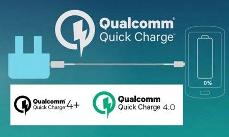 quickcharge qualcomm