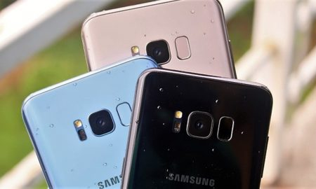 Samsung Galaxy S8 S8+ Security Patch March