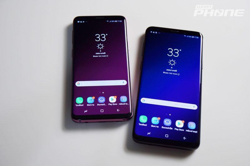 Samsung Galaxy S9+ ดีมั้ย