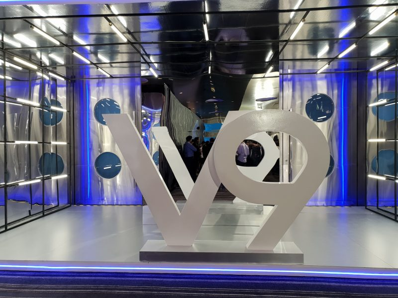 Preview Vivo V9